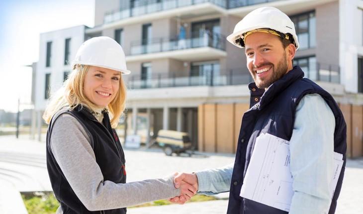 Ein Baufirma aus Polen beauftragen?