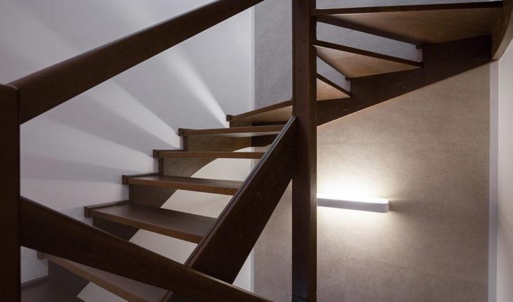 Treppen aus Polen - gefertigt nach Handwerkstradition